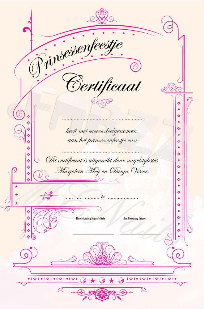 Fabzz Prinsessenfeestje Het Kinderfeestje Voor De